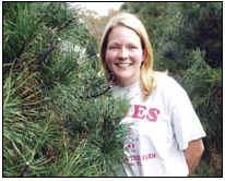 elves christmas tree farm
